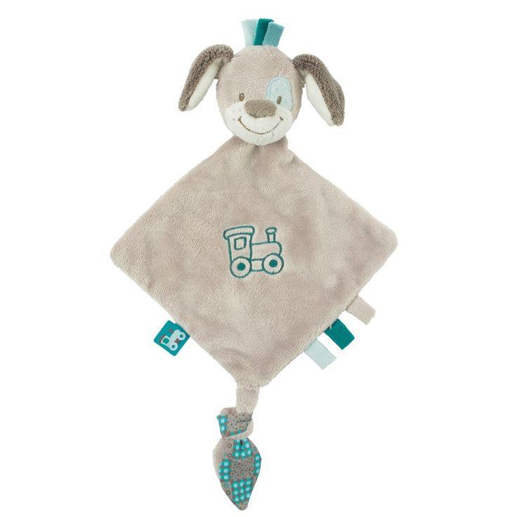 Small doudou Cyril the dog   Gaston & Cyril   Nattou #baby #bebe #doudou #knuffel #knuffelbeer #cuddlytoy #kuscheltier #nattou #papa #mama #mom #dad #father #mother #parents #maman #grossesse #zwanger #pregnant #pregnancy #zwangerschap #enceinte #cuddly #peluche #plush #Plusch #schwanger #geboorte #geburt #birth #naissance #vater #eltern #mutter #ragdoll #cuddly #toy #cadeau #gift #geschenk #plaid #blanket #couette #duvet #deken #bettdecke #decke #couverture #hond #chien #dog #hund