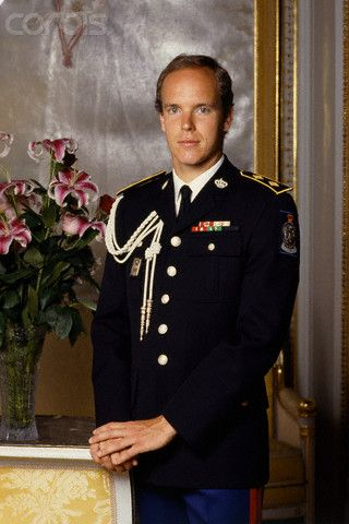 Albert II, Prince of Monaco (born 14 March 1958). - http://en.wikipedia.org/wiki/Albert_II,_Prince_of_Monaco