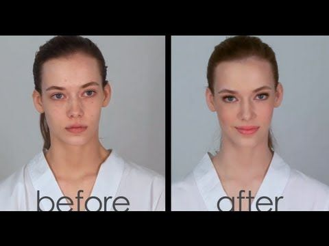 10 Minute Natural Makeup: A Makeup Tutorial Video by Robert Jones from the http://www.robertjonesbeautyacademy.com.    Looking for a fast, every day, natural makeup look? You've come to the right place! It doesn't take much to make a difference and look (and feel) beautiful. This every day, natural makeup look is proof! The cool thing about this f...