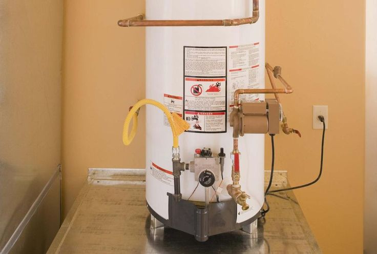 Gas water heater going on you? Try your hand at one of these fixes, but if those don't work, give Flow Right Mechanical a call.