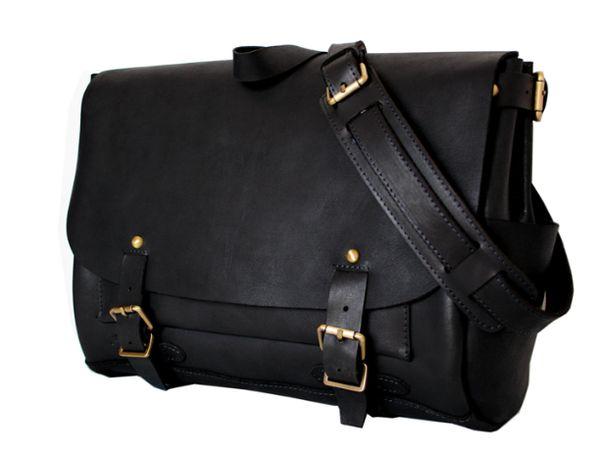 """Men's Handmade Vintage Leather Briefcase / Leather Satchel / 15"""" MacBook 15"""" Laptop Bag -  / Leather Messenger Bag m028"""