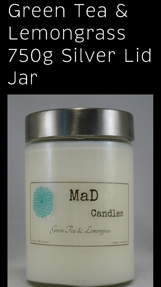 Www.madcandles.com.au mad candles soy hand made