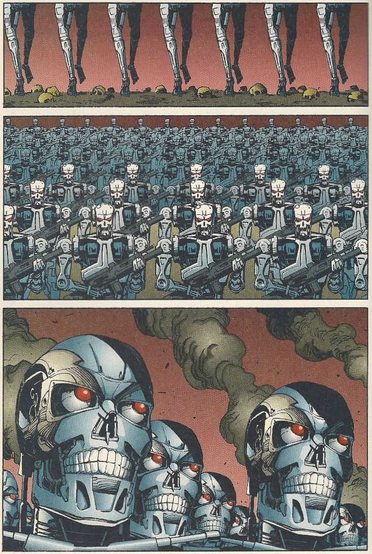 21 best images about T-600 Model on Pinterest