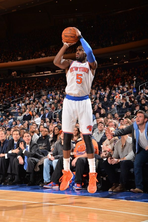 Nba Basketball New York Knicks