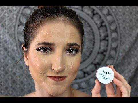 Mac Paint Pot Vs. NYX Eyeshadow Base - YouTube