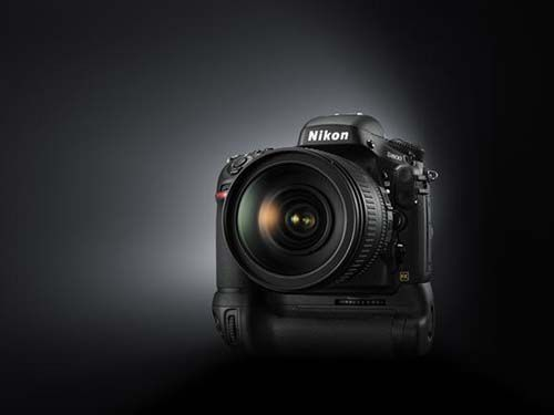 Welcome to the Nikon Global Website