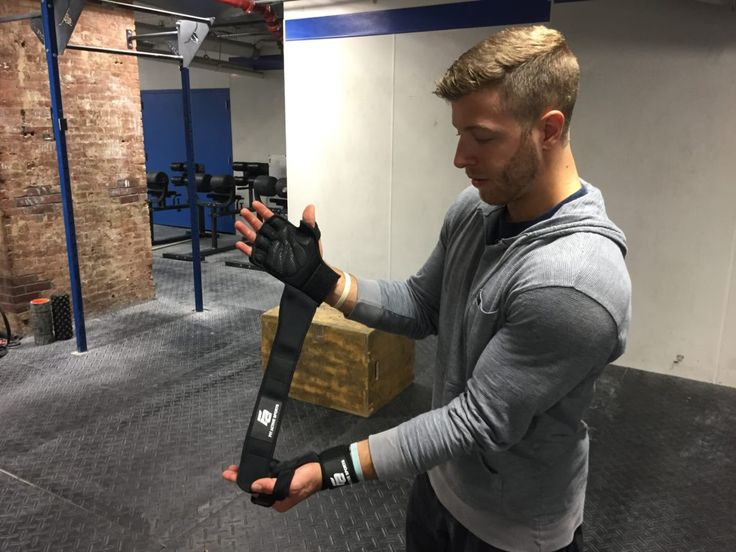 Fit Active Sports Weight Lifting Gloves Review