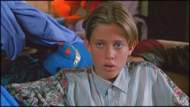 """""""Don't Tell Mom The Babysitter's Dead"""": Where Are They Now? RIP, Christopher Pettiet (Zach Crandell)"""