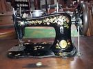 Vintage Singer sewing machine | Antiques | Gumtree Australia Moreland Area - Brunswick East | 1015069978