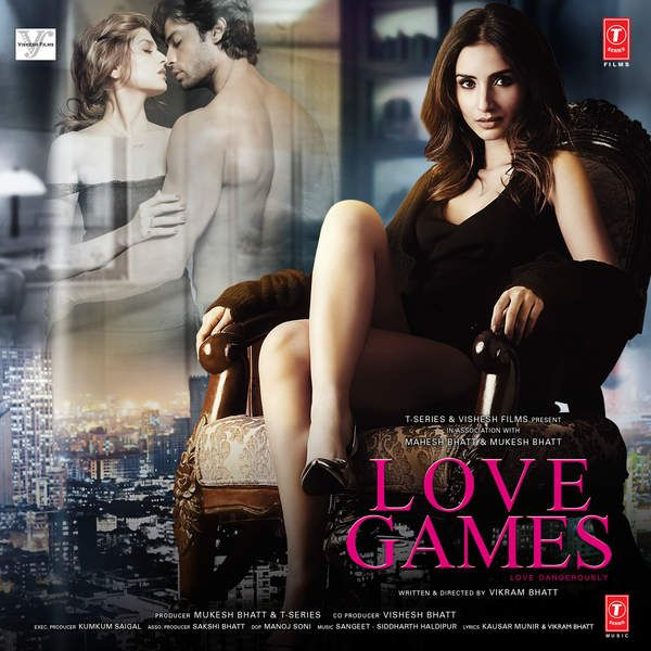 Love Games - Love Dangerously (2016) #Mp3Songs.