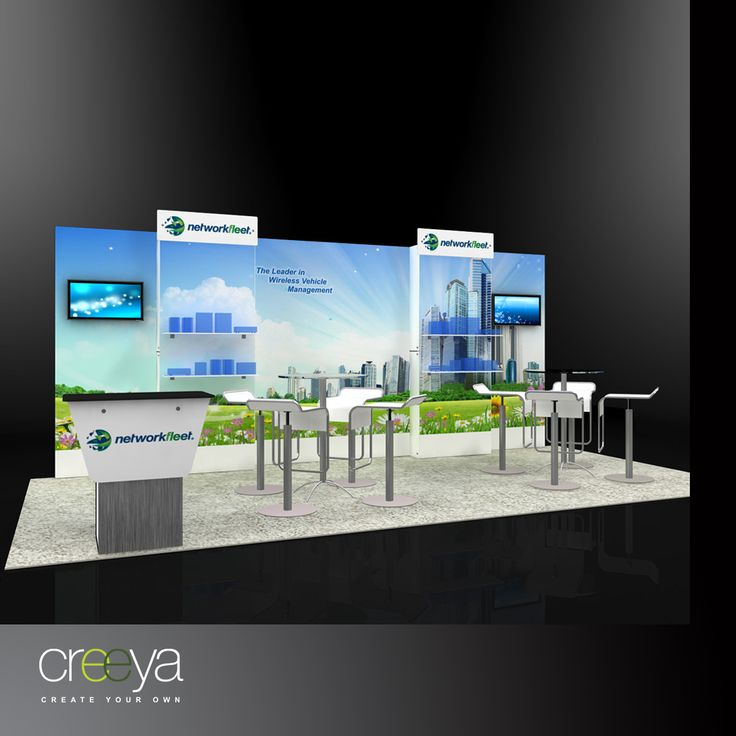 Modular Exhibition Booth : Best trade show exhibits booths displays images