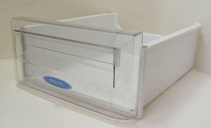 215742602 215357609 Frigidaire Refrigerator Meat Pan