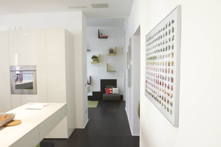 Lago Appartment // Brera Design District // 2° anno di esperienza!