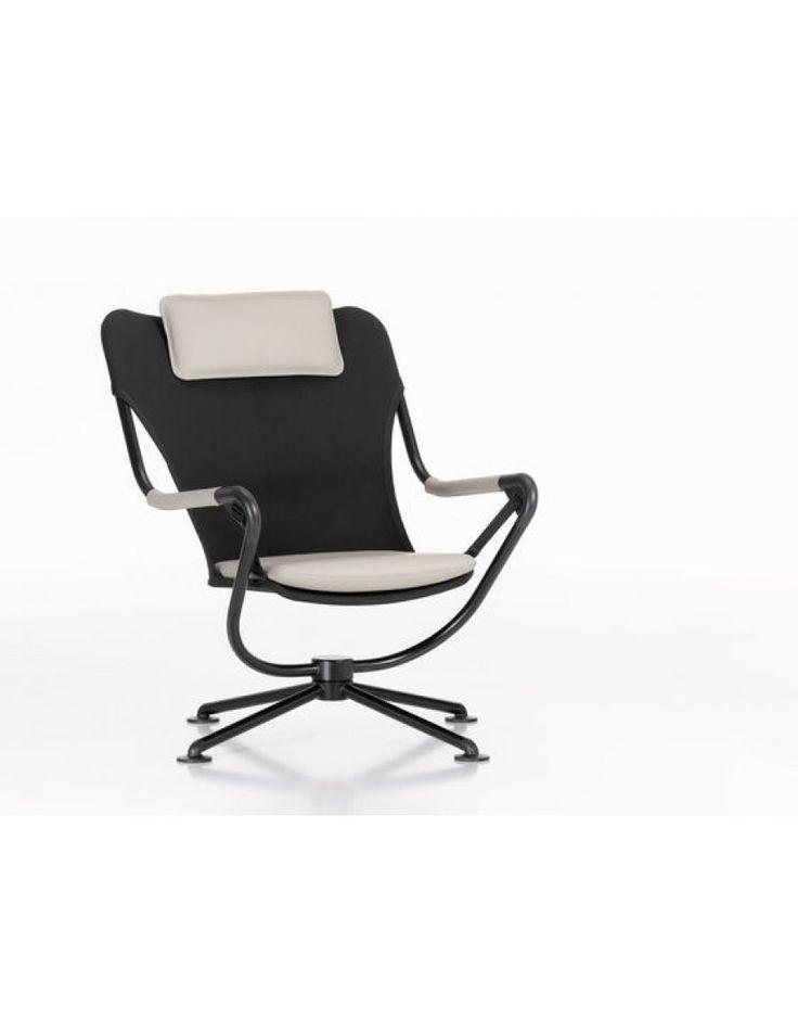 Vitra Waver fauteuil