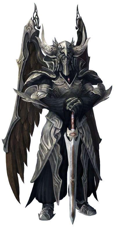 Final Fantasy XII: Revenant Wings: Judge of Wings