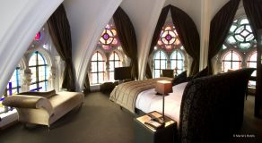 Martin's Patershof Church | The Best of Home Suite
