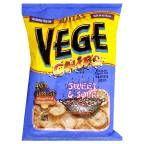 Ajita Sweet and Sour Vege Chips - YUM!