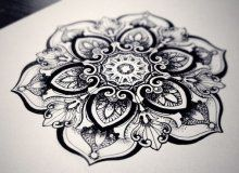 Стиль татуировки полинезия. Эскизы тату полинезия, фото