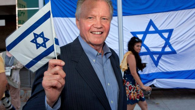 How Will Jon Voight's Blistering Political Statements Impact His Emmy Chances?
