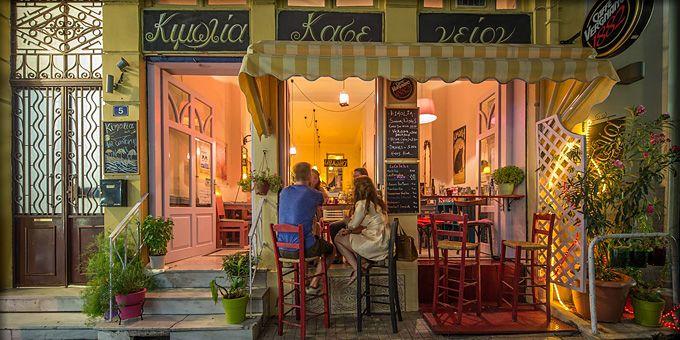 Καφές στην παλιά Αθήνα: 11 γουλιές νοσταλγία