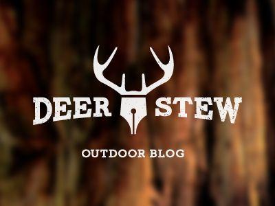 Deer Stew  by H+H