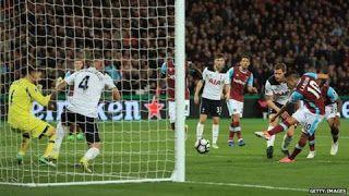 Toyin Adebayo's Blog: Manuel Lanzini moves Chelsea closer to the league