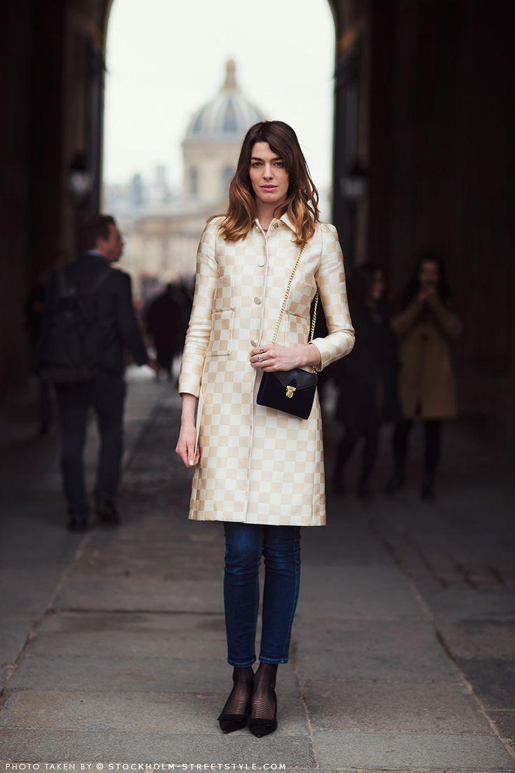 Antonine Peduzzi Fashion Pinterest