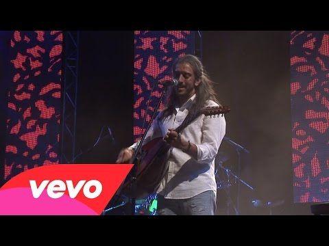 Γιάννης Χαρούλης - Της Λήθης Το Πηγάδι – Live - YouTube