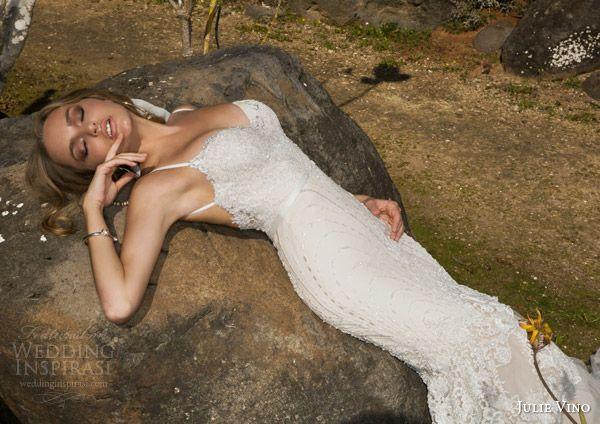 Julie Vino Spring 2015 Wedding Dresses Part 1 — Mystic Dusk and Desert Rose Bridal Collections | Wedding Inspirasi