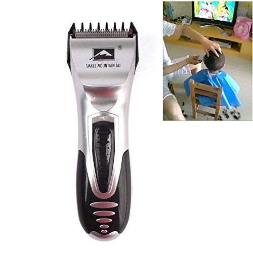 Professional Electric Men Hair Clipper Trimmer Removal Shaver HK-A009