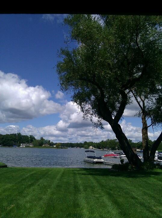 Swingers in lake fenton mi