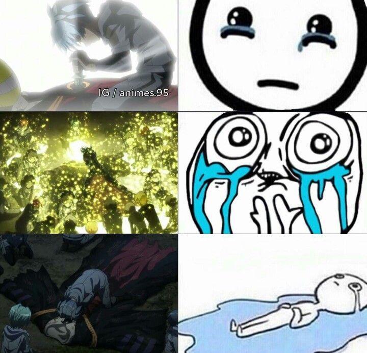 Ich habe geweint und geweint und geweint Ich habe …
