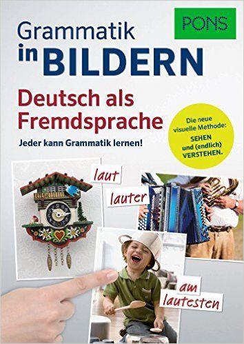 Grammatik in Bildern : Deutsch als Fremdsprache - Cerca amb Google