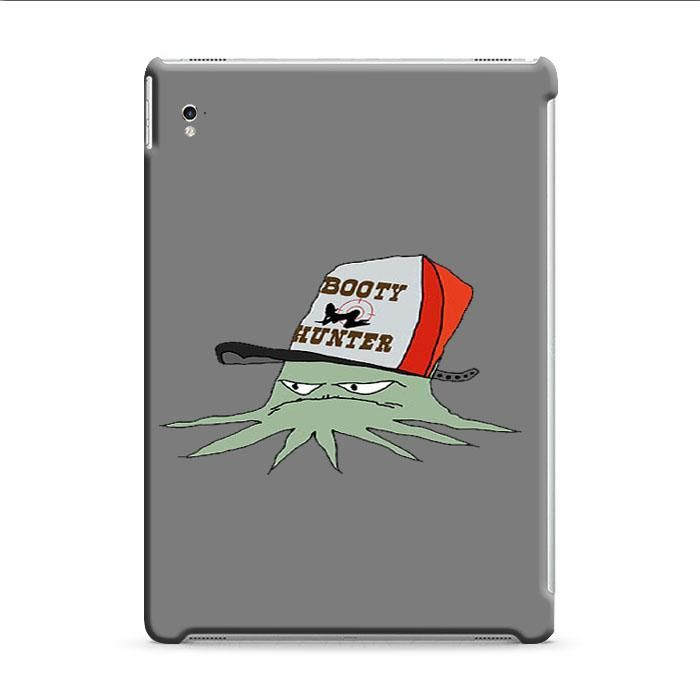 Squidbillies iPad Pro 9.7 3D Case