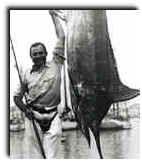 Ernest Hemingway Biography>Key West