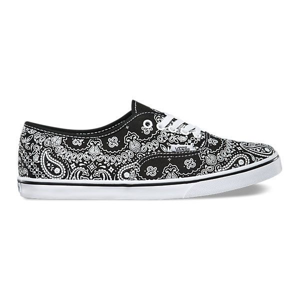 Authentic Lo Pro (44 €) ❤ likes at Polyvore with shoes, sneakers, vans, …   – My Polyvore