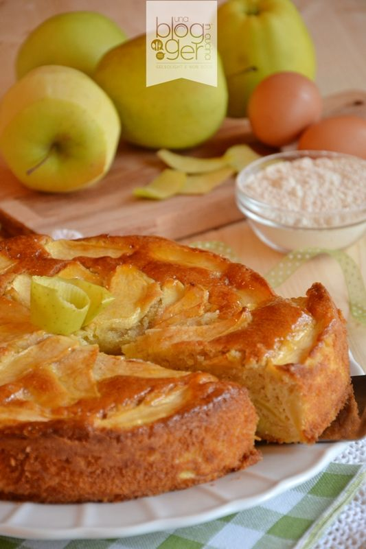 torta di mele della nonna (1)