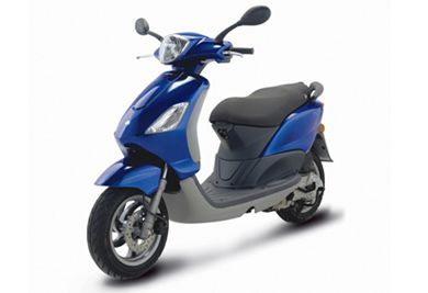 Piaggio Fly 125 - Automatic Scooter Center Scooter Shop Vespa, Lambretta and automatic scooters spare parts, tuning and accessories