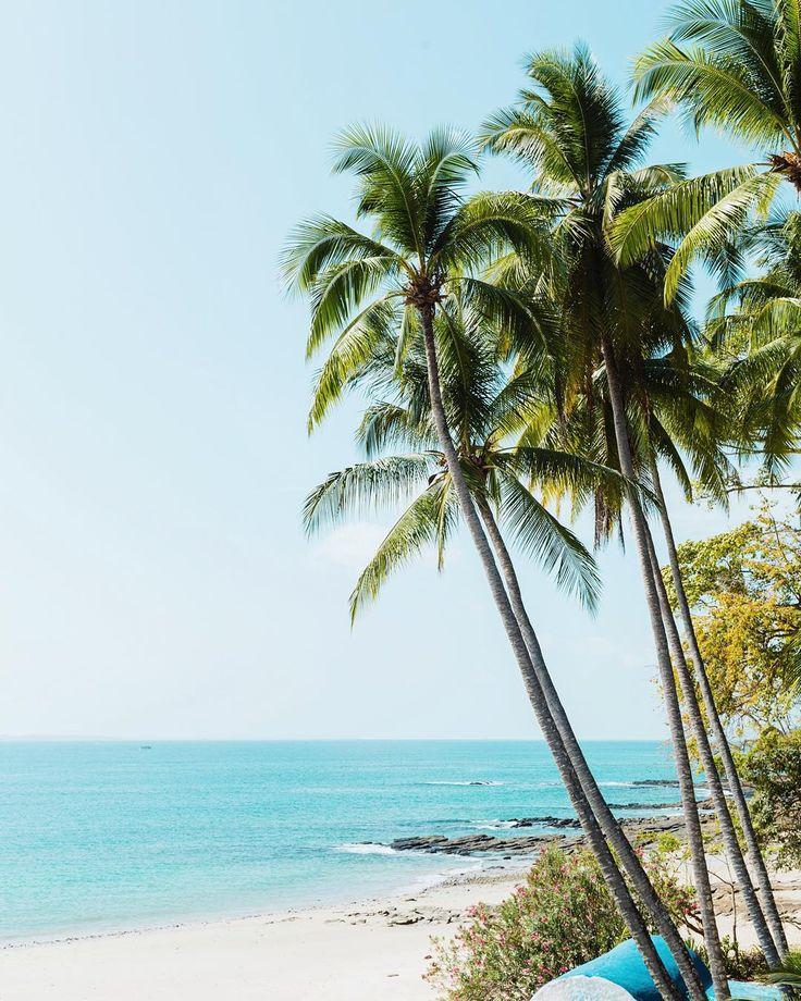 @VisitPanama | #PanamaBestInfluencer Imagine você nessa ilha. Bem distante de tudo. Distante dos problemas do trânsito do barulho da cidade e tudo aquilo que nos tira a paz. Apenas o silêncio o sol a água bem azul uma bebida bem gelada na sua mão e a sua única preocupação é se você fica na areia ou se vai pro mar. Foi assim que me senti na Isla Contadora. Totalmente em paz. Obrigado Panamá!  Imagine yourself in this island. Far away from everything. Far away from the problems the traffic the…