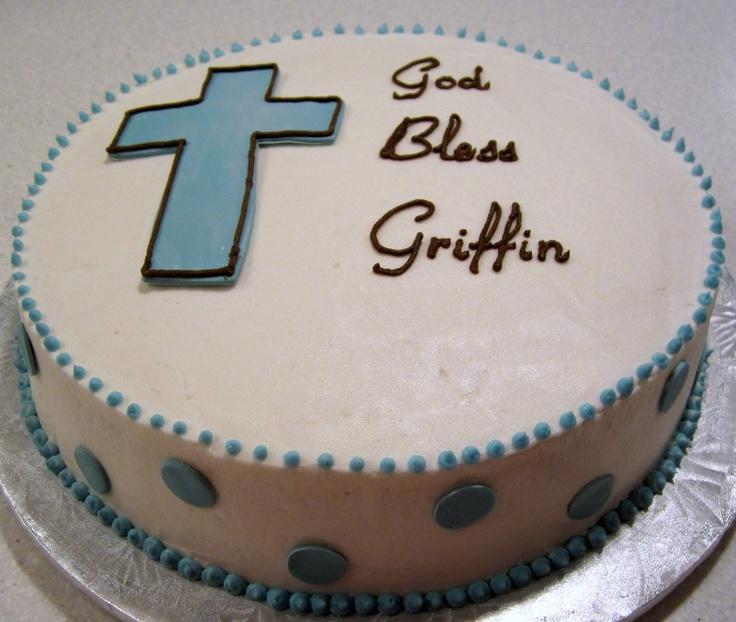 1000+ images about Cake - Religious Ideas on Pinterest Baptism cake girls, Baptisms and Cakes