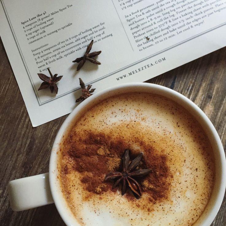 Spice Tea - Masala Chai for the Soul   Lifestyle Tea   Melez Tea   Melez Tea