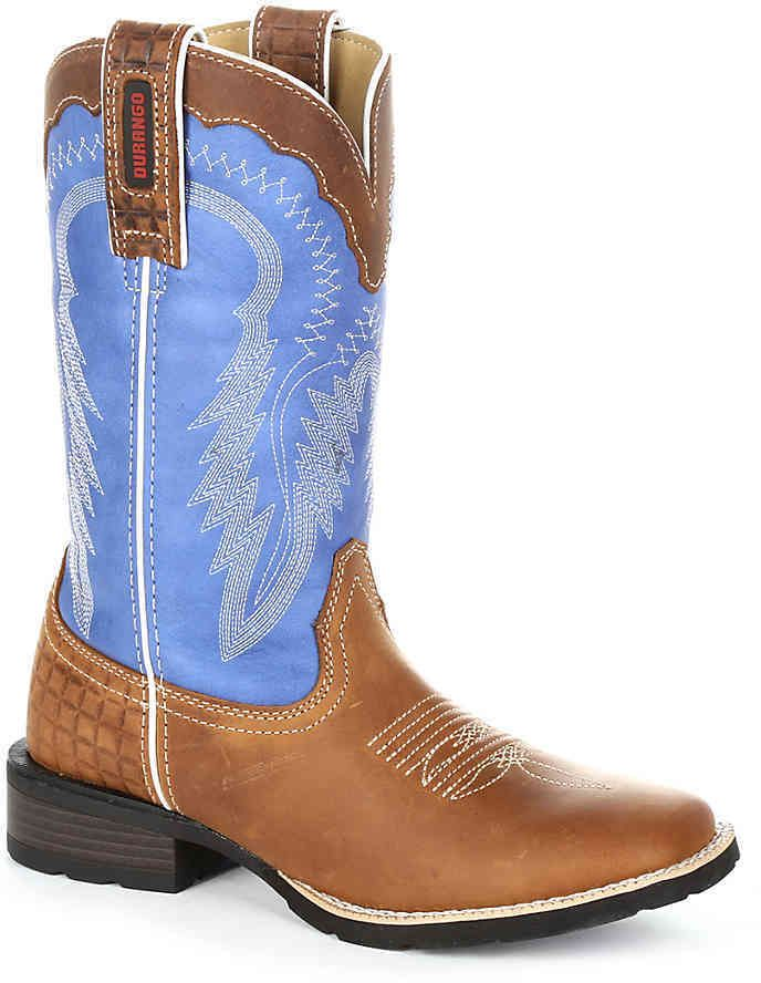 Durango Women's Pull-On Mustang Cowboy Boot. Cowboy boot fashions. I'm an affiliate marketer. When you click on a link or buy from the retailer, I earn a commission.