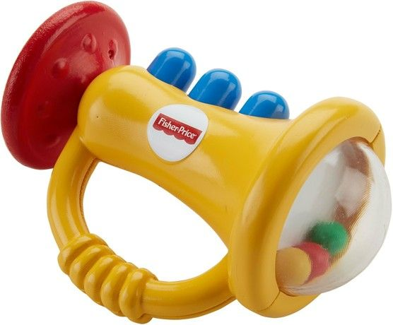 40 best fisher price toys images on pinterest mattel fisher price teethe n rattle trumpet publicscrutiny Images