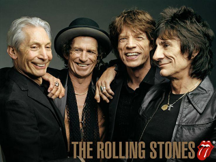 Mondiali e la scaramanzia: quando arrivano i Rolling Stones, l'Italia vince