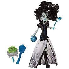 "Mueca Monster High ""Una Fiesta Divina de la Muerte"" - Frankie Stein"