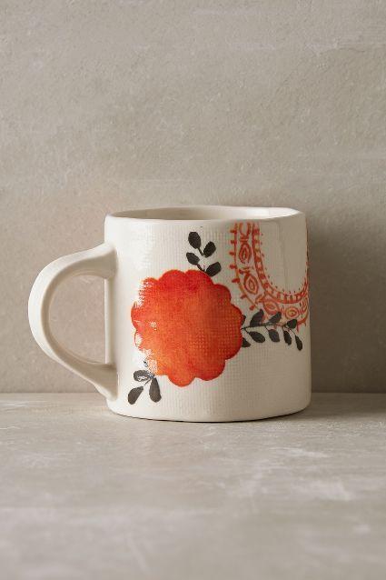 Sun Grove Mug - anthropologie.com