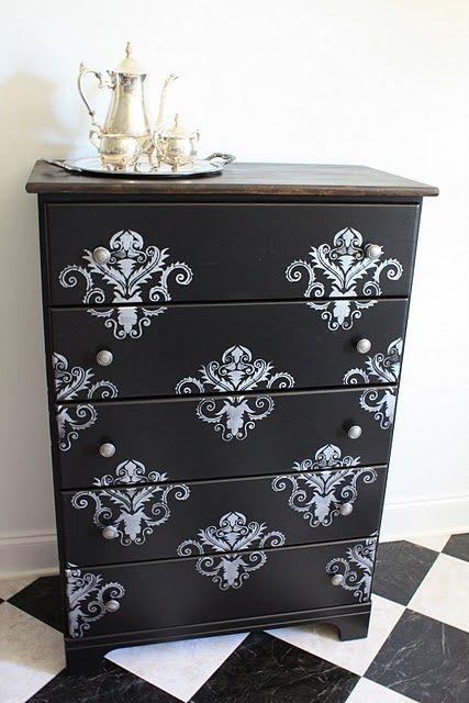 dresser makeover u0026 design ideas wwwhome enjoy your living space