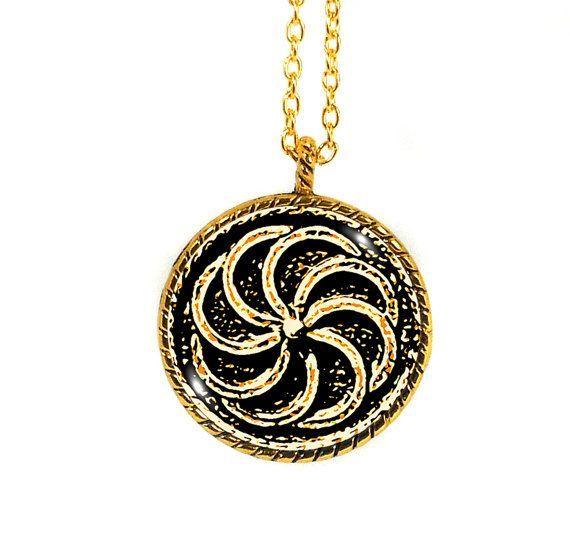 Armenian Jewelry, Armenian Eternity Symbol, Eternity Necklace, Khachkar Symbolism, Armenian Necklace, Eternity Symbol, Armenian Wedding