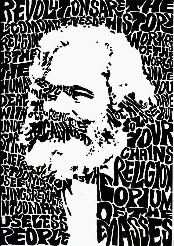 Karl Marx                                                                                                                                                                                 Mehr