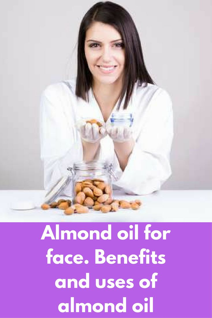 Almond oil for face. Benefits and uses of almond oil Almond oil for face. Amazing ways to use almond oil for skin | Benefits of using almond oil | Side effects of using almond oil...